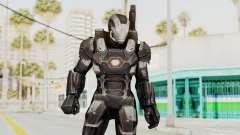Marvel Future Fight - War Machine (Civil War)