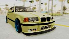 BMW M3 E36 Drift
