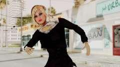 Iranian Girl Skin