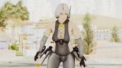 Dead Or Alive 5 LR Christie Tamiki Wakaki DLC v2
