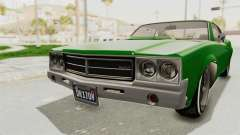 GTA 5 Declasse Sabre GT2