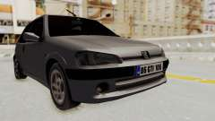 Peugeot 106 GTI Stock