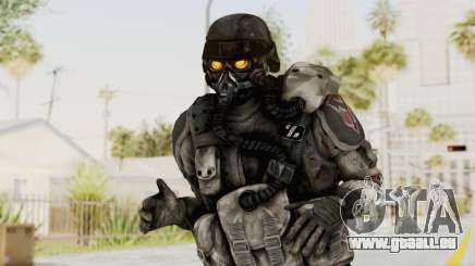 Helghan Assault Trooper pour GTA San Andreas