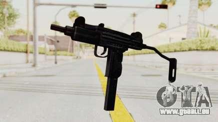 IMI Mini Uzi v2 pour GTA San Andreas