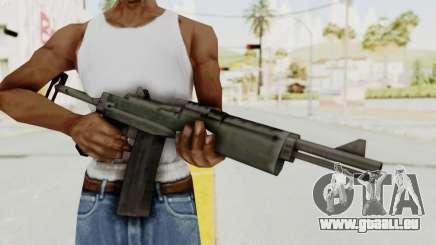VC Kruger pour GTA San Andreas