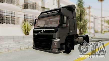 Volvo FM Euro 6 4x2 v1.0 pour GTA San Andreas
