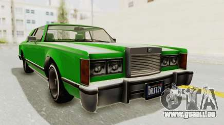 GTA 5 Dundreary Virgo Classic Custom v1 für GTA San Andreas
