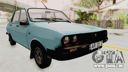 Dacia 1310 MLS 1989 pour GTA San Andreas