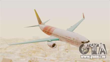 Boeing 737-8HG Air India Express pour GTA San Andreas