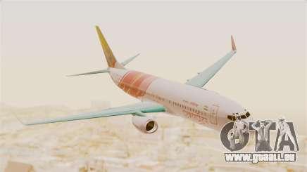 Boeing 737-8HG Air India Express pour GTA San Andreas