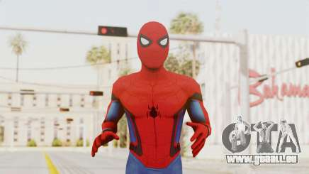 Marvel Heroes - Spider-Man (Civil War) pour GTA San Andreas