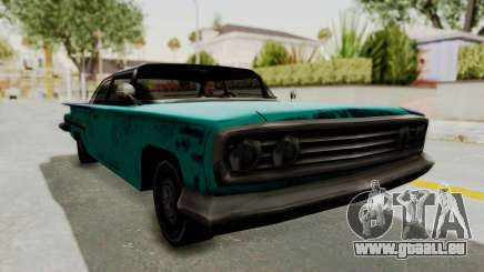 Beater 1962 Voodoo pour GTA San Andreas
