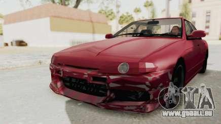 Nissan Skyline NAR32 für GTA San Andreas