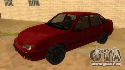 Daewoo Racer GTI für GTA San Andreas
