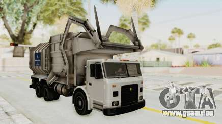 New Trashmaster für GTA San Andreas