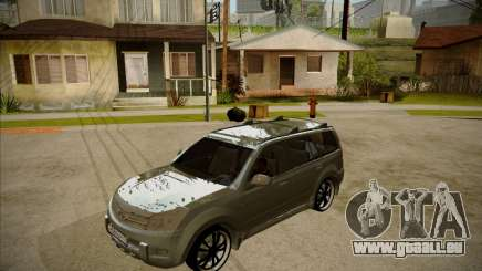 Great Wall Hover H2 2008 für GTA San Andreas
