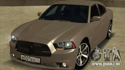 Dodge Charger für GTA San Andreas
