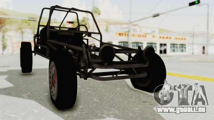 GTA 5 Space Docker für GTA San Andreas