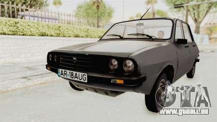 Dacia 1310 TX 1985 für GTA San Andreas