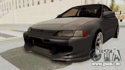 Honda Civic 1995 FnF für GTA San Andreas