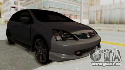Honda Civic Type R EP3 pour GTA San Andreas