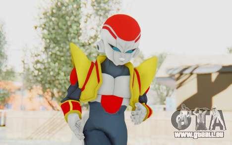 Dragon Ball Xenoverse Super Baby Frieza pour GTA San Andreas