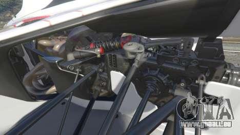 GTA 5 BAC Mono v2.0 volant
