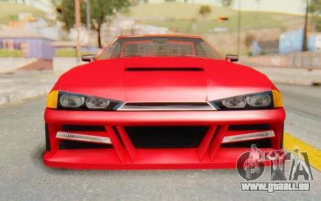 Elegy GT v1 pour GTA San Andreas