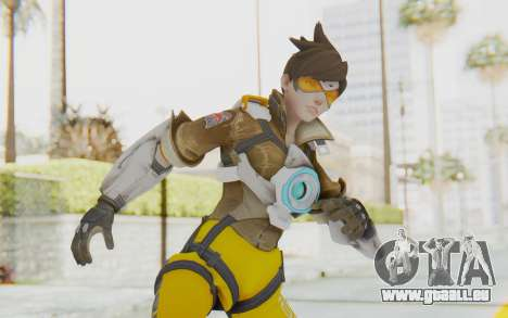 Overwatch - Tracer v1 pour GTA San Andreas