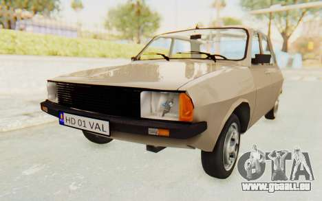 Dacia 1310 TLX für GTA San Andreas