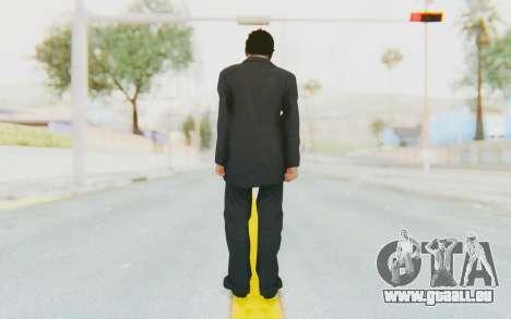 Mafia 2 - Joe Suit pour GTA San Andreas troisième écran