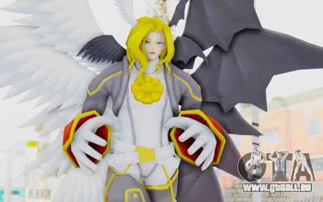 Digimon Masters Lucemon Falldown Mode für GTA San Andreas