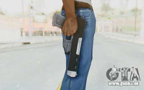 APB Reloaded - ACT 44 für GTA San Andreas dritten Screenshot