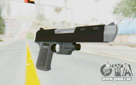 APB Reloaded - ACT 44 pour GTA San Andreas