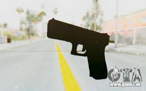 G17C pour GTA San Andreas deuxième écran