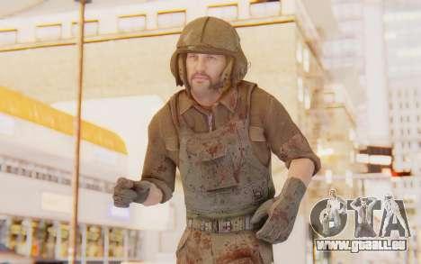 COD BO USA Pilot Vietnam pour GTA San Andreas