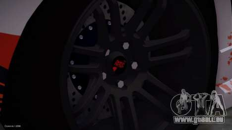 Nissan 350Z G-Drive Edition für GTA San Andreas rechten Ansicht