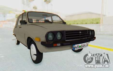 Dacia 1310 Break 1988 pour GTA San Andreas vue de droite