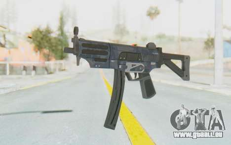 APB Reloaded - OCA-EW für GTA San Andreas
