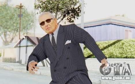 Mafia 2 - Vinci pour GTA San Andreas