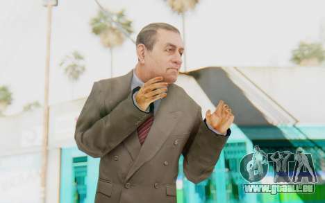 Mafia 2 - Clemente pour GTA San Andreas