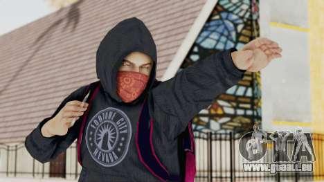 Dead Rising 2 Looter für GTA San Andreas