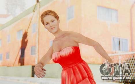 Mafia 2 - Joes Girlfriend für GTA San Andreas