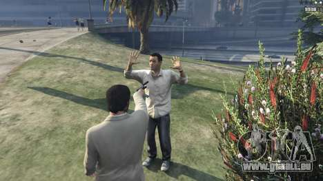 GTA 5 Executions zweite Screenshot