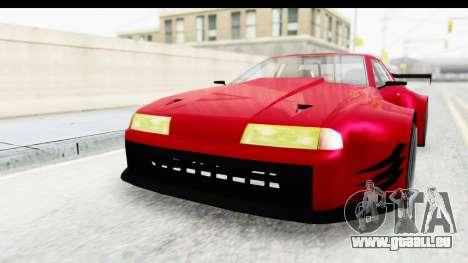 Elegy KraZ Edition Beta 0.8.5 pour GTA San Andreas