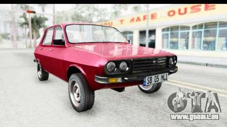 Dacia 1310 TLX v2 für GTA San Andreas
