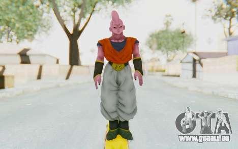 Dragon Ball Xenoverse Super Buu Gohan Absorbed für GTA San Andreas zweiten Screenshot