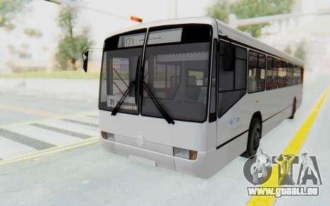Pylife Bus für GTA San Andreas
