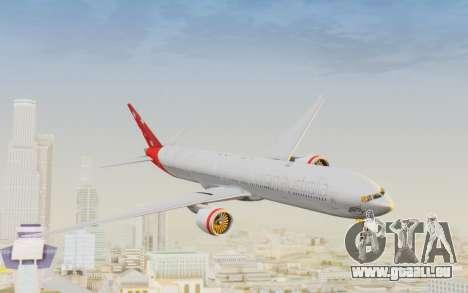 Boeing 777-300ER Virgin Australia v1 HD pour GTA San Andreas