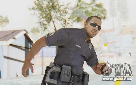 CoD Ghost Elite PMC Assault pour GTA San Andreas